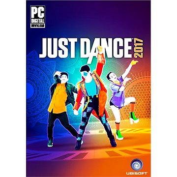 Just Dance 2017 (PC) DIGITAL (278673)