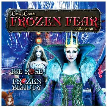 Living Legends: The Frozen Fear Collection (PC) DIGITAL (278811)