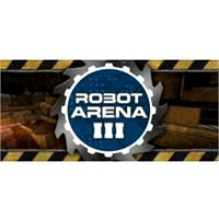 Robot Arena III (PC) DIGITAL (278820)