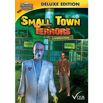 Small Town Terrors: Livingston Deluxe Edition (PC) DIGITAL (278829)