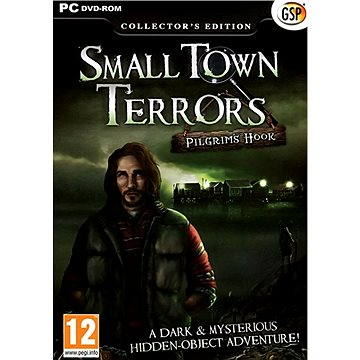 Small Town Terrors: Pilgrim's Hook Collector's Edition (PC) DIGITAL (278832)
