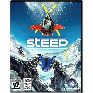 STEEP (PC) DIGITAL + DLC