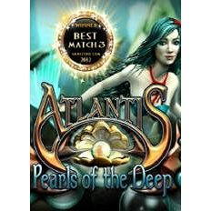 Atlantis: Pearls of the Deep (PC) DIGITAL (251426)