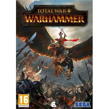 Total War: WARHAMMER (PC) DIGITAL (252795)