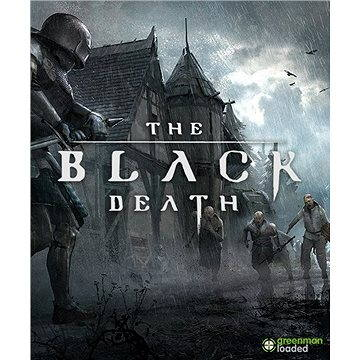 The Black Death (PC) DIGITAL (252898)