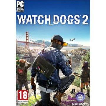 Watch Dogs 2 (PC) DIGITAL (252988)