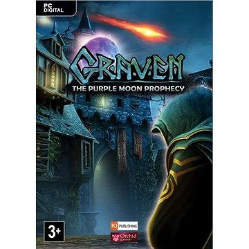 GRAVEN The Purple Moon Prophecy (PC) DIGITAL (276408)