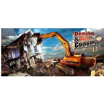 Demolish & Build Company 2017 (PC) DIGITAL (276648)