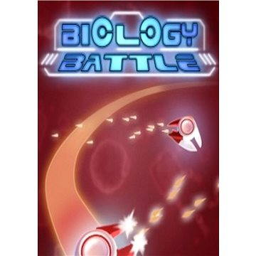 Biology Battle (PC) DIGITAL (276669)