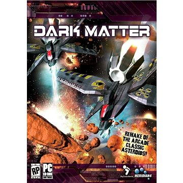 Dark Matter (PC) DIGITAL (276687)