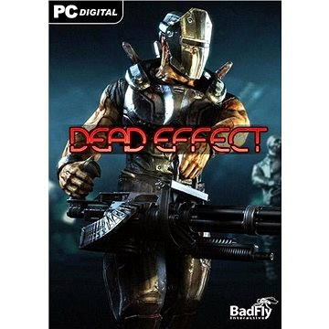 Dead Effect (PC) DIGITAL (276693)