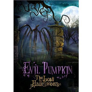 Evil Pumpkin: The Lost Halloween (PC) DIGITAL (276699)