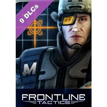 Frontline Tactics Complete Pack (PC) DIGITAL (276702)