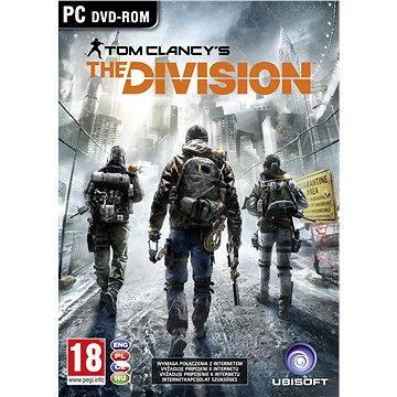 Tom Clancys The Division (PC) DIGITAL (279855)