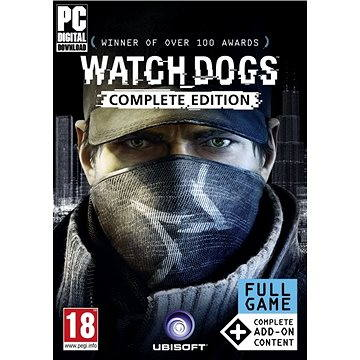 Watch Dogs Complete Edition (PC) DIGITAL (279882)