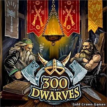 300 Dwarves (PC/MAC) DIGITAL (280275)