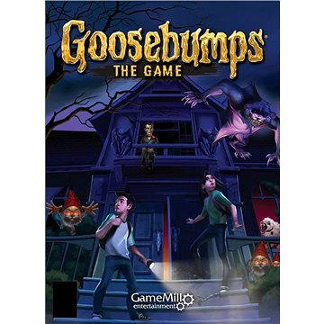 Goosebumps: The Game (PC) DIGITAL (280287)