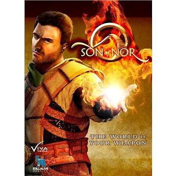 Son of Nor (PC/MAC/LX) DIGITAL (280290)