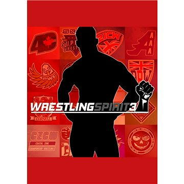 Wrestling Spirit 3 (PC) DIGITAL (280302)