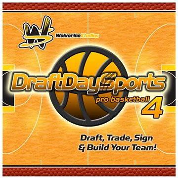 Draft Day Sports Pro Basketball 4 (PC) DIGITAL (280446)