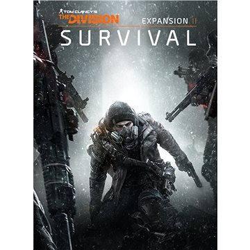 Tom Clancys The Division: Survival (PC) DIGITAL (280458)