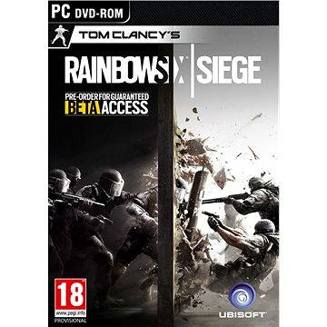 Tom Clancys Rainbow Six Siege: Ash Watch Dogs Set (PC) DIGITAL (282129)