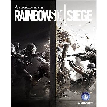 Tom Clancys Rainbow Six: Siege - Gemstone Bundle (PC) DIGITAL (282144)