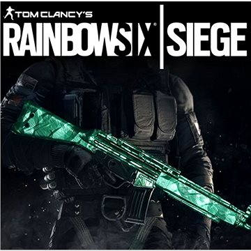 Tom Clancys Rainbow Six: Siege - Emerald DLC (PC) DIGITAL (282147)