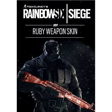 Tom Clancys Rainbow Six: Siege - Ruby DLC (PC) DIGITAL (282150)