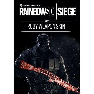 Tom Clancys Rainbow Six: Siege - Ruby DLC (PC) DIGITAL (282150)