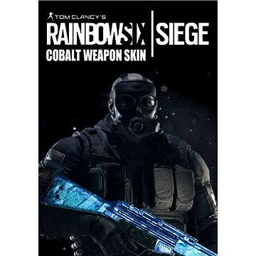 Tom Clancys Rainbow Six: Siege - Cobalt DLC (PC) DIGITAL (282159)