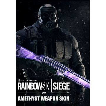 Tom Clancys Rainbow Six: Siege - Amethyst DLC (PC) DIGITAL (282162)