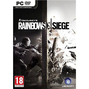 Tom Clancys Rainbow Six Siege - Cyan DLC (PC) DIGITAL (282168)