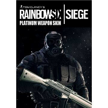 Tom Clancys Rainbow Six: Siege - Platinum DLC (PC) DIGITAL (282210)