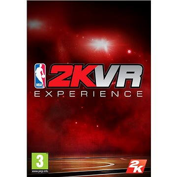 NBA 2KVR Experience (PC) DIGITAL (282582)