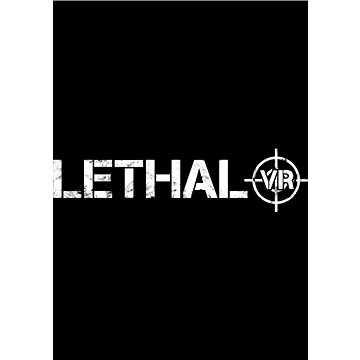 Lethal VR (PC) DIGITAL (285789)