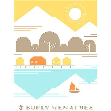 Burly Men at Sea (PC/MAC) DIGITAL (286212)