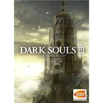 DARK SOULS III: The Ringed City (PC) PL DIGITAL (287700)