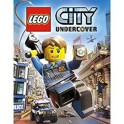 LEGO City: Undercover (PC) DIGITAL (289299)