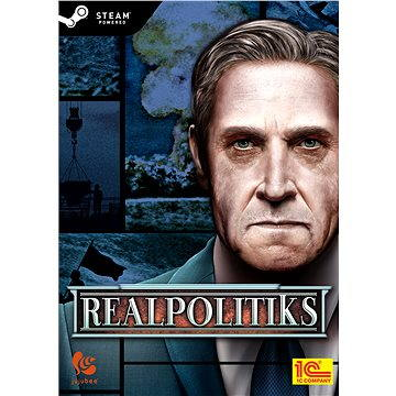 Realpolitiks (PC) DIGITAL (324576)