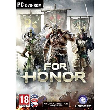 For Honor (PC) DIGITAL (332484)