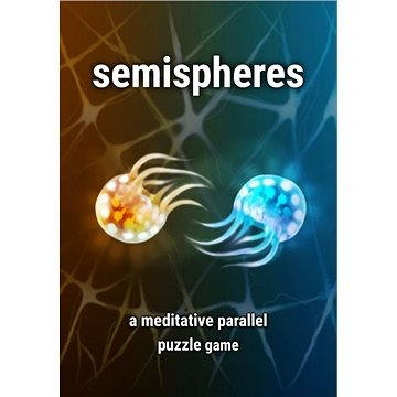 Semispheres (PC) DIGITAL (332487)