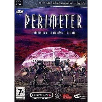Perimeter + Perimeter: Emperors Testament pack (PC) DIGITAL (332730)