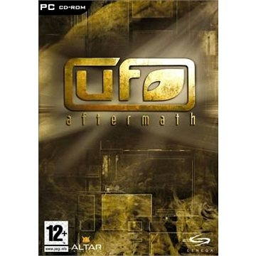 UFO: Aftermath (PC) DIGITAL Steam (332742)