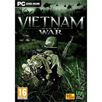 Men of War: Vietnam (PC) DIGITAL (250923)