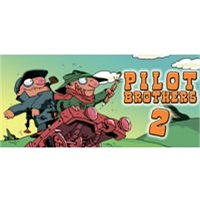 Pilot Brothers 2 (PC) DIGITAL (324516)