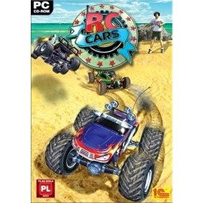RC Cars (PC) DIGITAL Steam (332733)