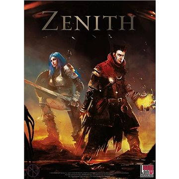 Zenith (PC) DIGITAL (333135)