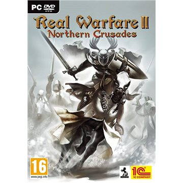 Real Warfare 2: Northern Crusades (PC) DIGITAL (252714)