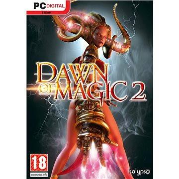 Dawn of Magic 2 (PC) DIGITAL (332691)